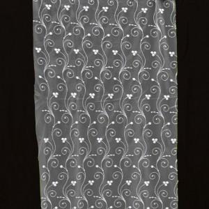 Сетка с вышивкой (ТУРЦИЯ) PC0296A шампань