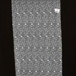 Сетка с вышивкой (ТУРЦИЯ) PC0141A шампань
