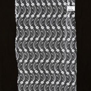 Сетка с вышивкой (ТУРЦИЯ) PB0716T шампань