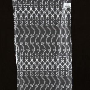 Сетка с вышивкой (ТУРЦИЯ) PB0325T шампань