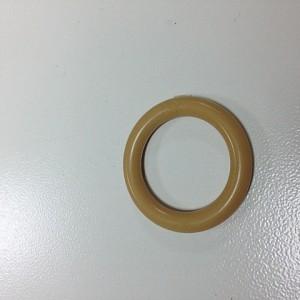 Кольцо для штор (пласт.) ясный дуб