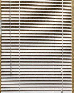 050*160 Жалюзи Белый