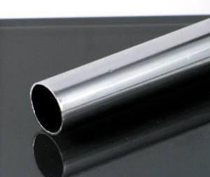 Карниз метал. труба гладкая D16-3.0 хром (20 шт/уп)
